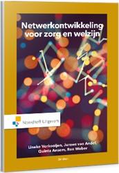Netwerkontwikkeling voor zorg en welzijn Verkooijen, Lineke