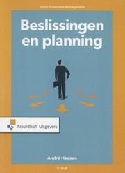 Beslissingen en planning Heezen, A.W.W.