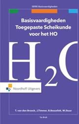 Basisvaardigheden Toegepaste Scheikunde Scholte, Harm