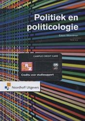 Politiek en politicologie Woerdman, Edwin