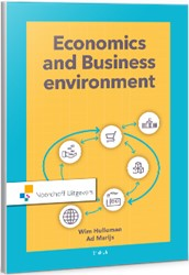 Economics and Business environment Hulleman, W.