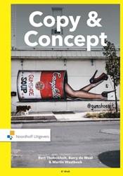 Copy & Concept Tobokholt, Bert