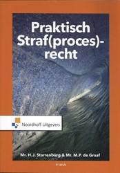 Praktisch Straf(proces)recht Starrenburg, H.J.