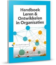 Handboek Leren & Ontwikkelen in orga Mooijman, Eric