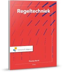 Regeltechniek Thomas, Bertil