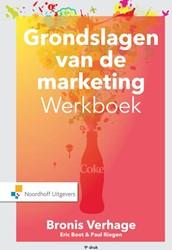 Grondslagen van de marketing werkboek Verhage, Bronis