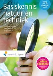 Basiskennis Natuur en techniek Embrechts, Anika