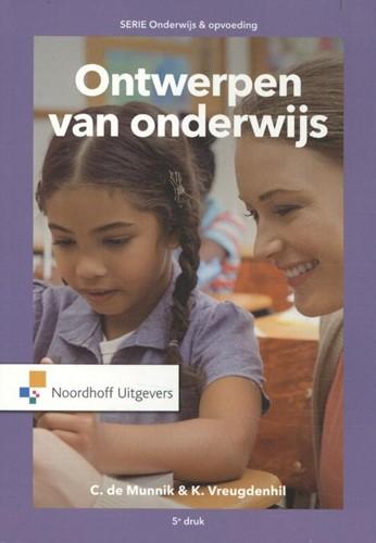 Ontwerpen van onderwijs Munnik, C. de