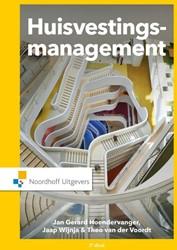 Huisvestingsmanagement -van strategie to exploitatie Hoendervanger, Jan Gerard