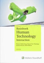 Basisboek Human Technology Interaction VALKENBURG, R.