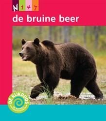 De bruine beer Dam, Minke van