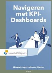 Navigeren met KPI-Dashboards Jager, Eldert de