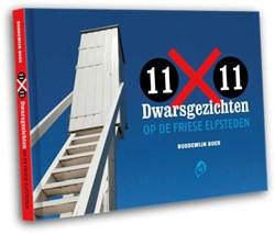 11 x 11 - Dwarsgezichten op de Friese el Boer, Boudewijn