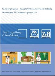 Taal - spelling & leestekens -Taal - Taalverzorging - Basiso efenboek voor de Citotoets, En Sanders, O.H.M.
