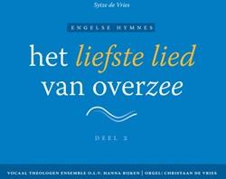 Het liefste lied van overzee Vries, Sytze de