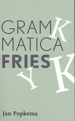 Grammatica Fries -de regels van het Fries Popkema, Jan