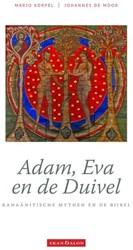Adam, Eva en de Duivel -kanaanitische mythen en de B ijbel Korpel, Marjo