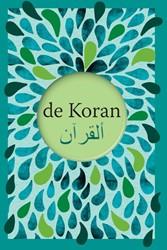 Set Koran + Uitleg bij de Koran Verhoef, Eduard