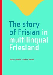 The story of Frisian in multilingual Fri Jonkman, Reitze J.