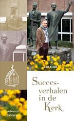 Succesverhalen in de Katholieke Kerk Fijen, Leo