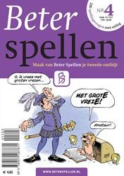 Beter spellen -220 spellingsvragen met uitleg Toll, Martin van