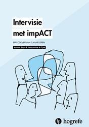 Intervisie met impACT -effectiever van elkaar leren Seys, Annick