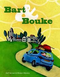 Bart en Bouke Wijnstra, Mindert