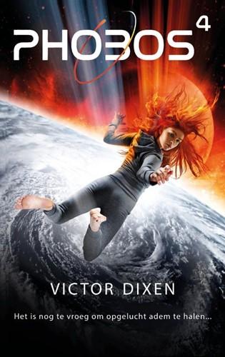 Phobos 4 Dixen, Victor