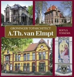 Groninger toparchitect A.Th. van Elmpt -(1866-1953) Fennema, Bertus