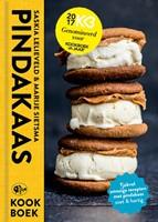 Pindakaas kookboek -kookboek Sietsma, Marije-1