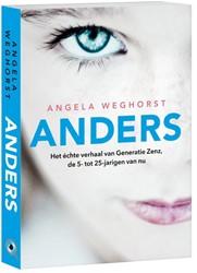 Anders -het echte verhaal van Generat ie Zenz, de 5- tot 25-jarigen Weghorst, Angela