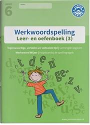 Werkwoordspelling Leer- en Oefenboek -met werkwoord wijzer