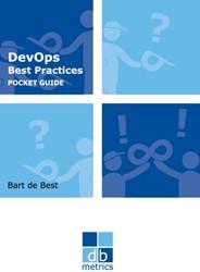 DevOps Best Practices Pocket Guide Best, Bart de