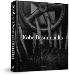 Kobe Desramaults Desramaults, Kobe