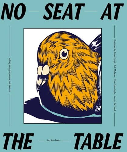 No Seat At The Table Sezgin, Minem