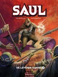 Saul -de levende mantel