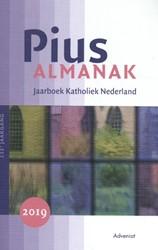 Pius almanak 2019 -Jaarboek Katholiek Nederland. Jaargang 131