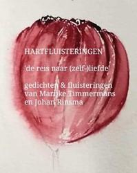 Hartfluisteringen Rinsma, Johan