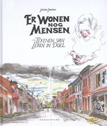 Er wonen nog mensen -Tekenen van leven in Doel Janssen, Jeroen