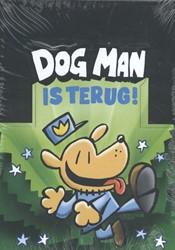 Dog Man gaat los (display) PILKEY, Dav