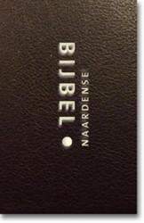 Naardense Bijbel: met deuterocanonieke g -met deuterocanonieke geschrift en - formaat royaal (zwartleer Oussoren, Pieter