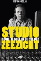 Studio Zeeezicht Donselaar, Rob van
