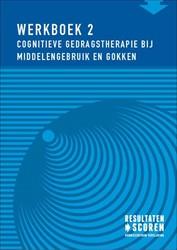 Set Werkboek 2 CGT bij middelengebruik e Emst, Andree van