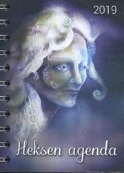 Heksenagenda -Lumeria's magische wegwij Goedhart, Klaske