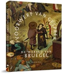Voorwerp tot gesprek -De wereld van Bruegel Van Dongen, Alexandra