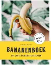 Bananenboek -hartig & zoet Waninge, Kim