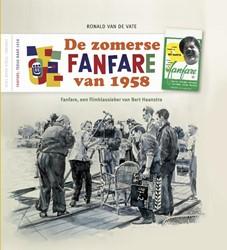 De zomerse Fanfare van 1958 -Fanfare, een filmklassieker va n Bert Haanstra Vate, Ronald van de