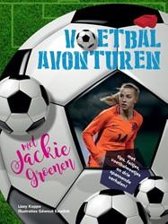 Voetbalavonturen met Jackie Groenen Van Pelt, Lizzy