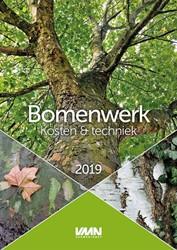 Bomenwerk kosten en techniek 2019