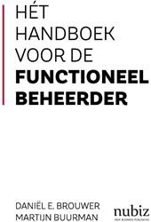Het handboek voor de functioneel beheerd Brouwer, Daniel E.